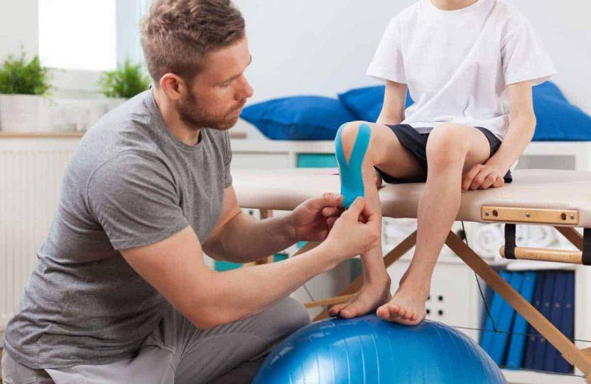 Fisioterapia - Clínica Médica do Porto