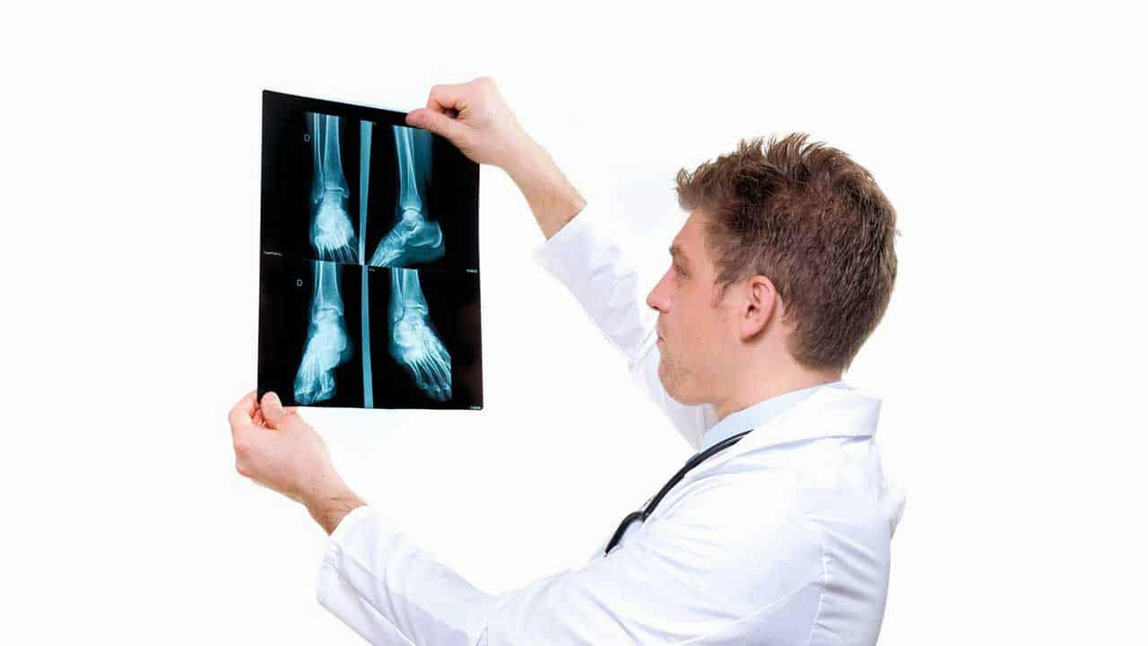 Ortopedia - Clínica Médica do Porto