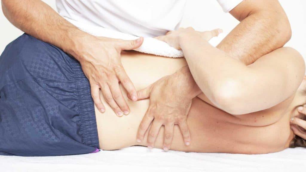 Osteopatia - Clínica Médica do Porto