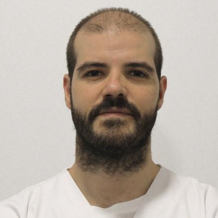 Carlos Reis - Massagem Shiatsu - Clínica Médica do Porto