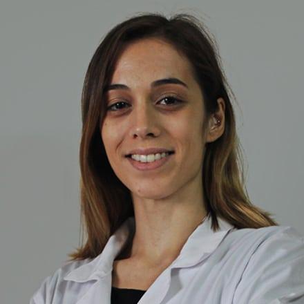 Maria Inês Santos - Nutrição e Dietética - Clínica Médica do Porto