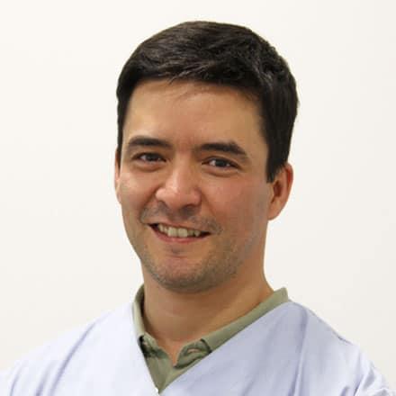 Tiago Monteiro - Osteopatia e Fisioterapia - Clínica Médica do Porto
