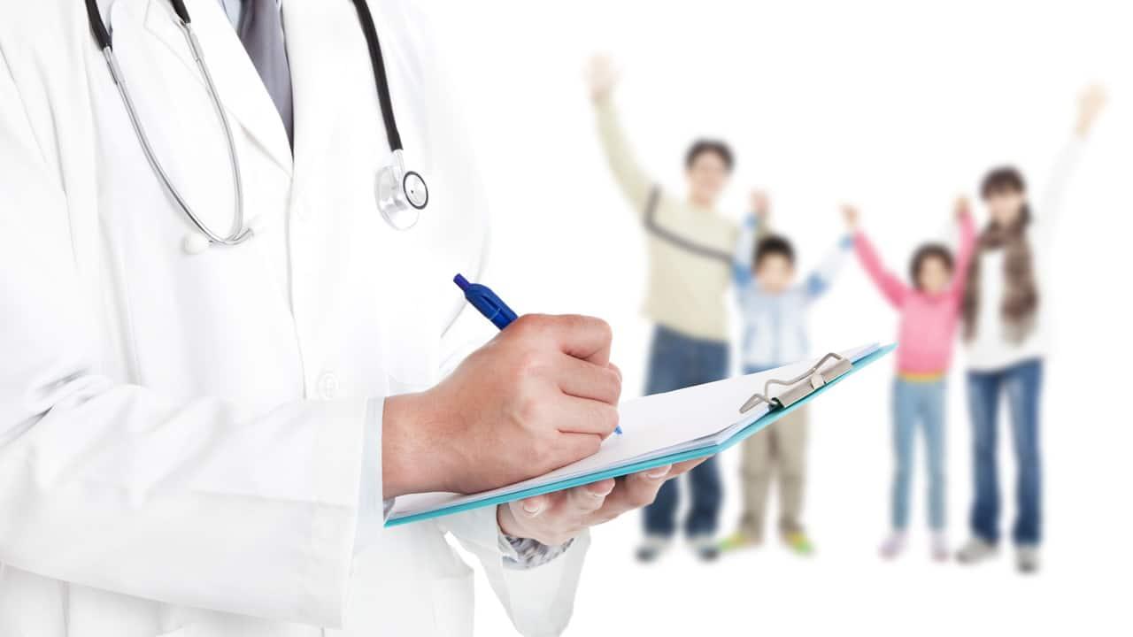 Medicina Geral e Familiar - Clínica Médica do Porto