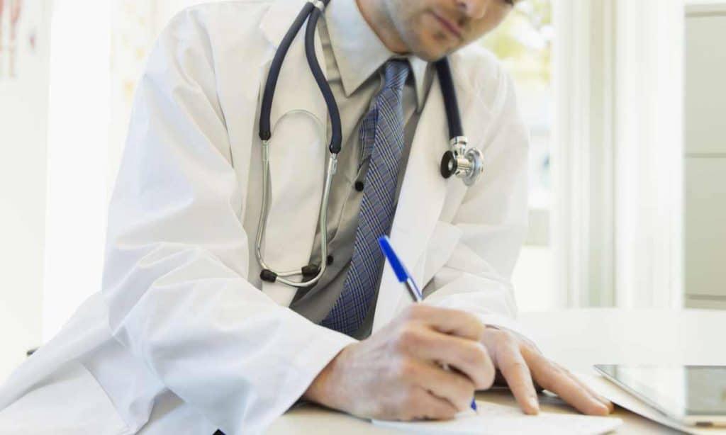 Consulta de Psiquiatria - Clínica Médica do Porto