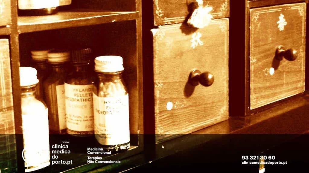 Homeopatia - Clínica Médica do Porto