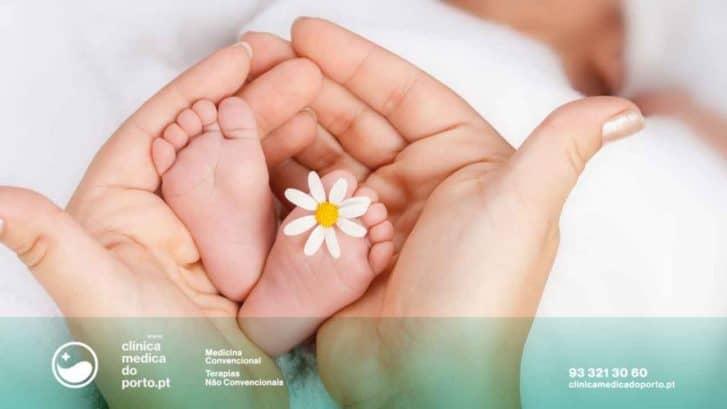 Infertilidade e Medicina Tradicional Chinesa - Clínica Médica do Porto