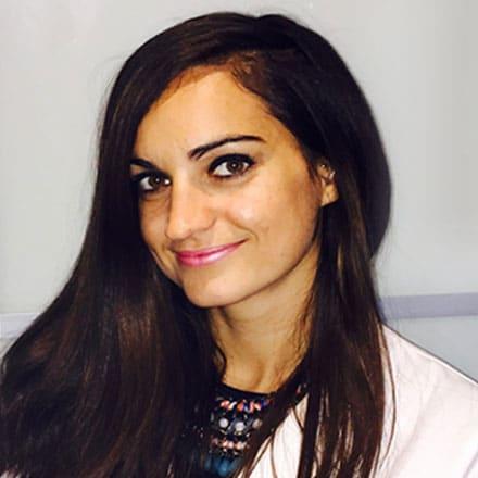 Melanie Marinho - Fisioterapeuta e Osteopata - Clínica Médica do Porto