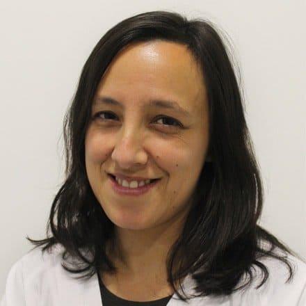 Fátima Silva, A terapeuta da Fala da Clínica Médica do Porto