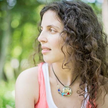 Francisca Pimenta - Facilitadora de Yoga e Babyoga - Cllínica Médica do Porto