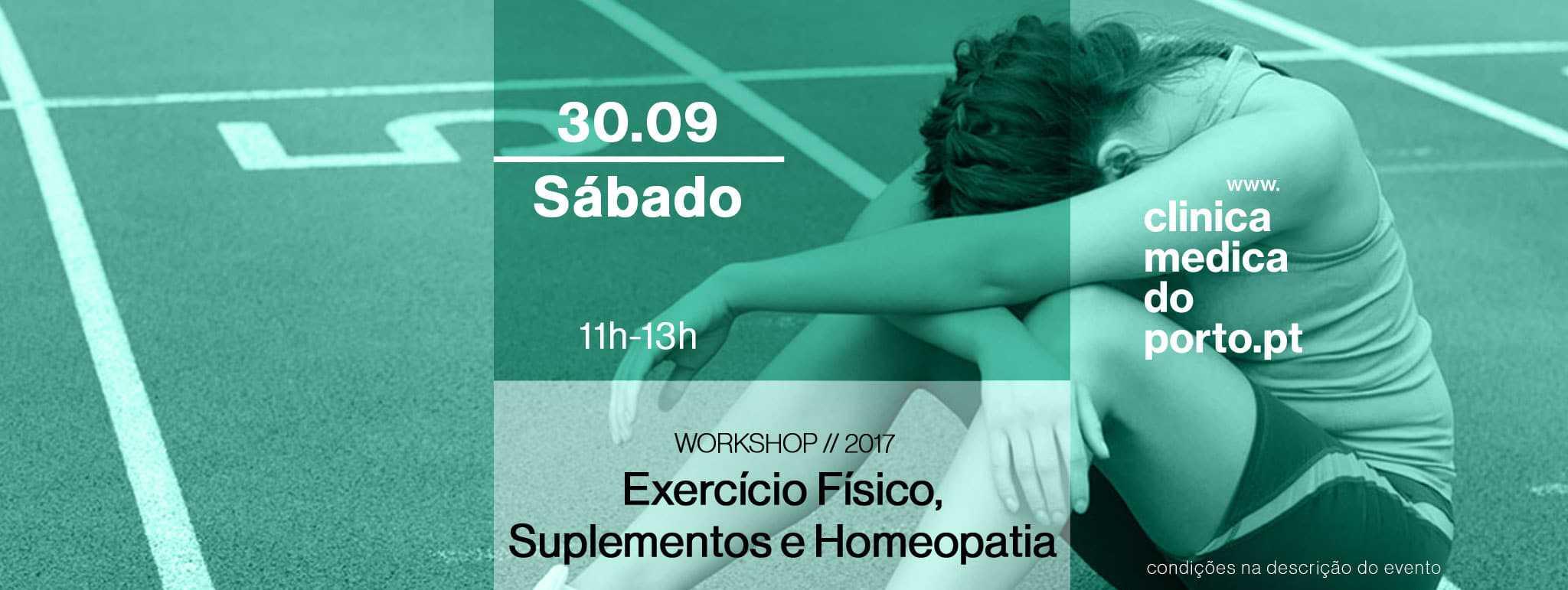 Exercício Físico Suplementos e Homeopatia no Desporto