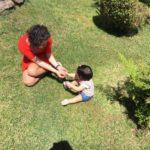 Testemunho de Rosa Sousa - Clínica Médica do Porto - Osteopatia Pediatrica