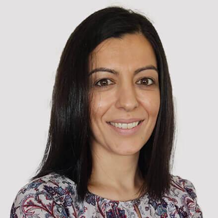 Margarida Matias - Psicóloga Clínica Especialista em Psicologia da Justiça