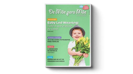 Artigo Revista de Mae para Mae Plagiocefalia por Tiago Monteiro